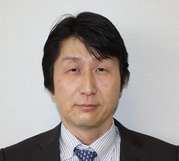 病院長 鈴木基裕