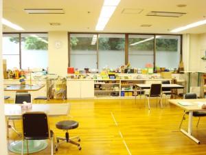 作業療法室 1