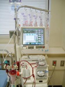 多用途患者監視装置