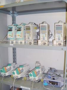 貸出可能な医療機器