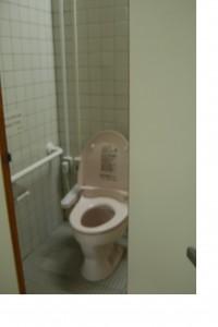 患者満足度調査トイレ