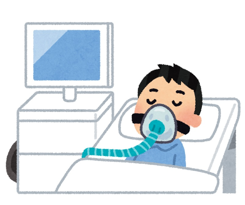 器 ニップ 呼吸